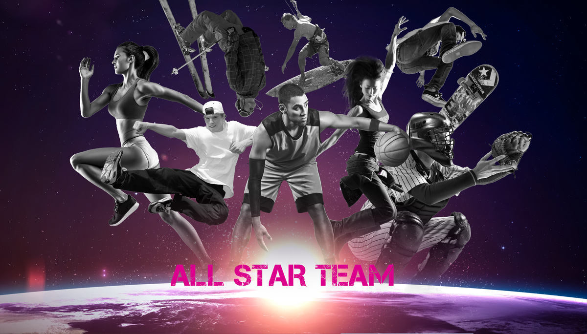 All Star Team